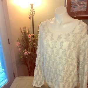 Vince Canute oversized sweater